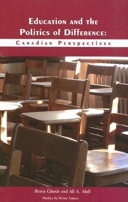9781551302669 - Education and the politics of difference canadian perspectives