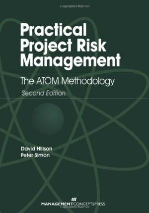9781567263664 - Practical Project Risk Management