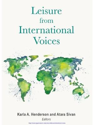 9781571678874 - Leisure from International Voices