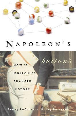 9781585423316 - Napoleon's buttons - how 17 molecules changed history