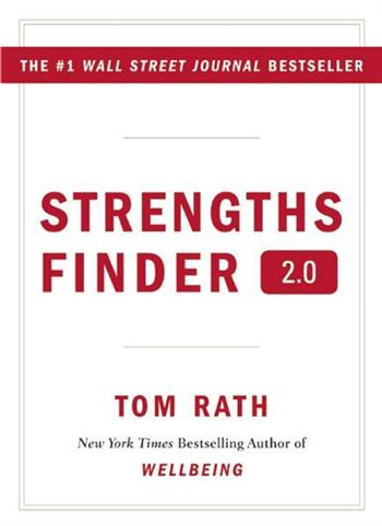 9781595620156 - Strengths finder 2.0