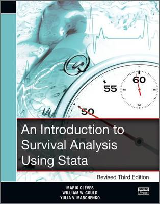 9781597181747 - Introduction to Survival Analysis Using Stata