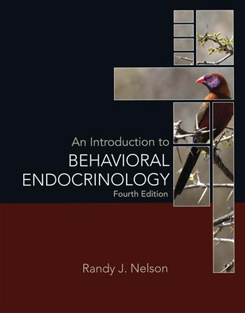 9781605355207 - An Introduction to Behavioral Endocrinology
