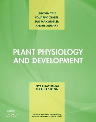 9781605357454 - Plant Physiology and Development