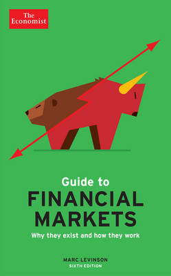 9781610393898 - The Economist Guide to Financial Markets