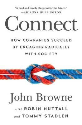 9781610396974 - Connect: How Companies Succeed by Engaging Radically with Society
