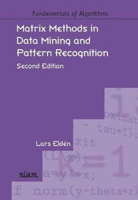 9781611975857 - Matrix Methods in Data Mining and Pattern Recognition