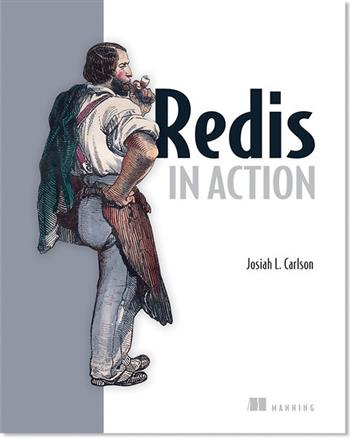 9781617290855 - Redis in Action