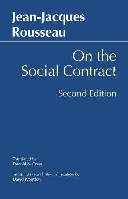 9781624667855 - On the Social Contract