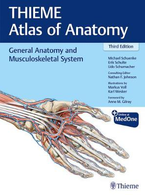 9781626237186 - General Anatomy and Musculoskeletal System