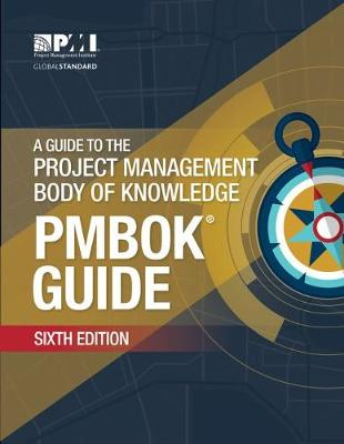 9781628251845 - A guide to the Project Management Body of Knowledge (PMBOK guide)