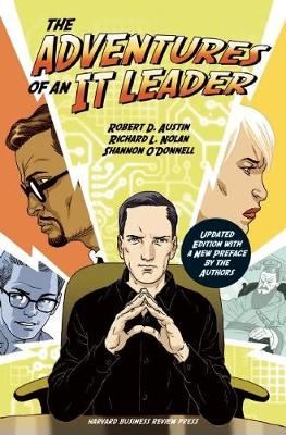 9781633691667 - The Adventures of an IT Leader