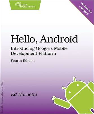 9781680500370 - Hello, Android