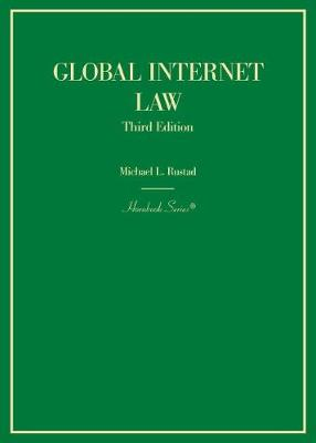 9781684671274 - Global Internet Law