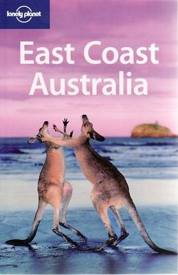 9781741047240 - Australia east coast lonely planet