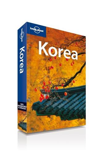9781741048315 - Korea lonely planet