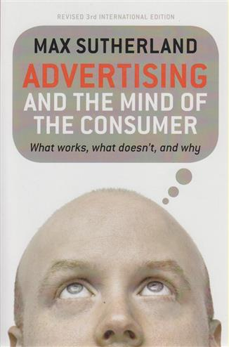 9781741755992 - Advertising & the mind of the consumer