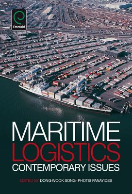 9781780523408 - Maritime Logistics: Contemporary Issues