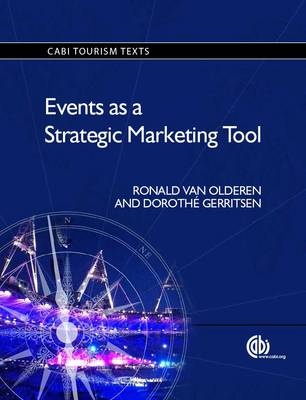 9781780642611 - Events as a Strategic Marketing Tool