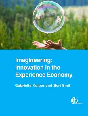 9781780644653 - Imagineering: Innovation in the Experience Economy