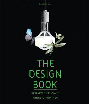 9781780670997 - The Design Book: 1000 New Designs for the Home and Where to Find Them