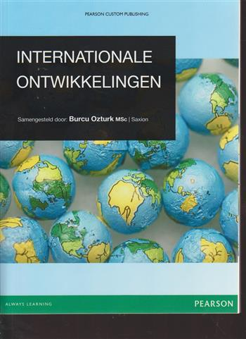 9781780869605 - Internationale ontwikkelingen