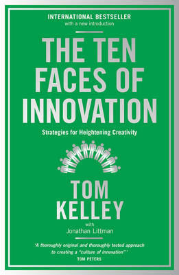 9781781256152 - The Ten Faces of Innovation