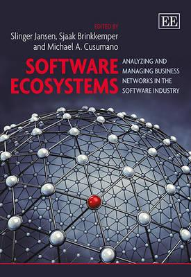 9781781955628 - Software Ecosystems: Analyzing and Managing Business Networks in the Software Industry