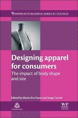 9781782422105 - Designing Apparel for Consumers: The Impact of Body Shape and Size