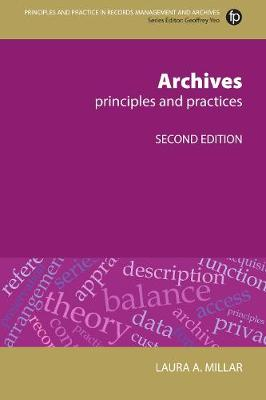 9781783302062 - Archives: Principles and Practices