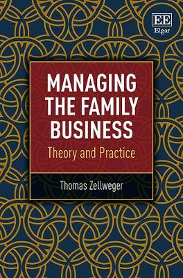 9781783470709 - Managing the Family Business: Theory and Practice