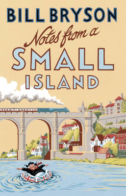 9781784161194 - Notes from A Small Island