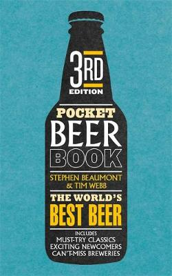 9781784723361 - Pocket Beer 3rd edition: The indispensable guide to the world's beers