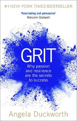 9781785040207 - Grit: Why passion and resilience are the secrets to success