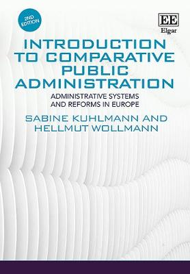 9781786436726 - Introduction to Comparative Public Administration