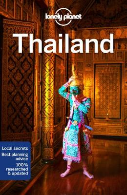 9781786570581 - Lonely Planet Thailand