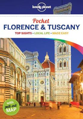 9781786573407 - Lonely Planet Pocket Florence & Tuscany