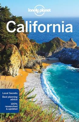 9781786573483 - Lonely Planet California