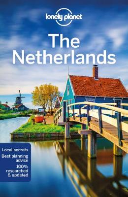 9781786573919 - Lonely Planet the Netherlands
