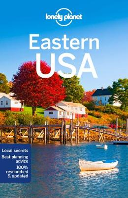 9781786574602 - Lonely Planet Eastern USA