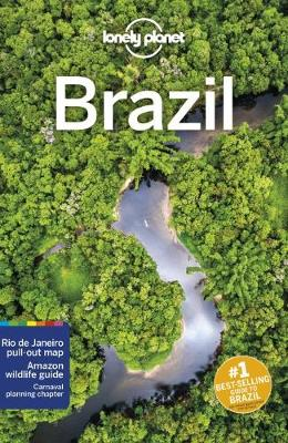 9781786574756 - Lonely Planet Brazil