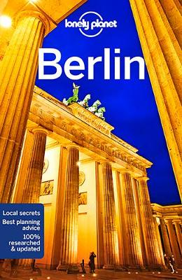 9781786577962 - Lonely Planet Berlin