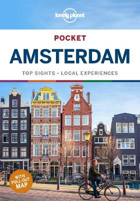 9781787016132 - Lonely Planet Pocket Amsterdam