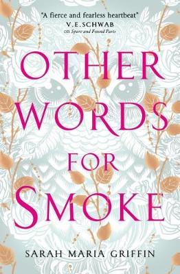 9781789090086 - Other Words for Smoke