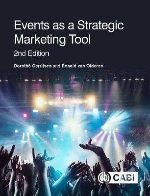 9781789242300 - Events as a Strategic Marketing Tool
