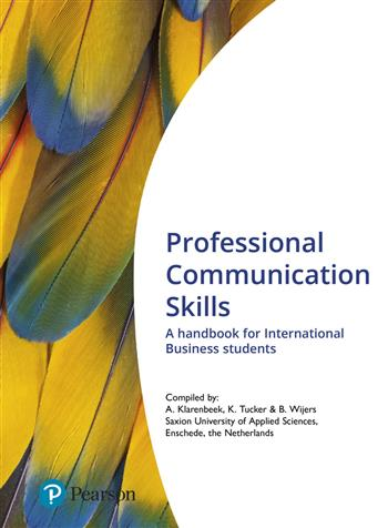 9781839615405 - Professional Communication Skills: A Handbook for IBMS students Ebook