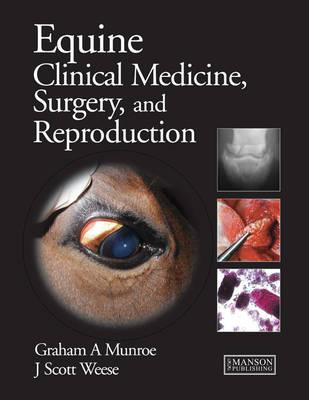 9781840761191 - Equine clinical medicine, surgery and reproduction