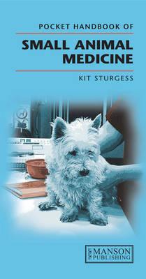 9781840761740 - Pocket handbook of small animal medicine