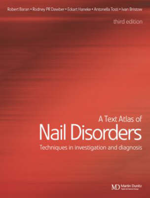 9781841840963 - A Text Atlas of Nail Disorders