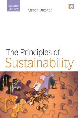 9781844074969 - The Principles of Sustainability